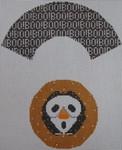471K NeedleDeeva 18 Mesh Ghoul Cupcake