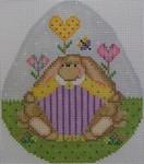 602C NeedleDeeva 3.8 x 4.5 18 Mesh Billy Bunny