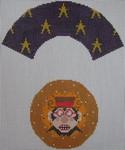 471G NeedleDeeva 18 Mesh Dracula Cupcake