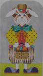 608 NeedleDeeva 5.25 x 9.5 18 Mesh Rhett O'Hare