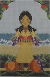 561C NeedleDeeva 3.17x5 18 Mesh Princess Wampanoag
