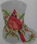 1349G NeedleDeeva 4.75 x 5.5 18 Mesh Cardinal