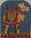 1350M NeedleDeeva 3 x 3 18 Mesh Muramar the Camel