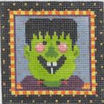 461F NeedleDeeva 18 Mesh 3x3 Frank's Portrait