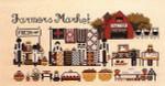 3919 Farmers Market Told In A Garden