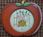 Apple Harvest Waxing Moon Designs YT