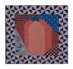 Cricket Collection by Vicki Hastings VH3608 - Pumpkin Patches