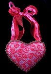 Fiori Designs F3614 - Swirling Heart