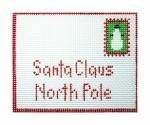 Fiori Designs F3645 - Note to Santa