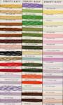 Rainbow Gallery Frosty Rays Y064 Copper