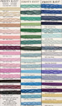 Rainbow Gallery Frosty Rays Y045 Dark Antique Blue