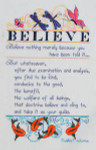 14-1179 Believe 110w x 181h MarNic Designs