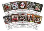 14-1395 Mini Card Set E (BlackCrow) Prairie Schooler, The