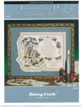09-1179 1 Corinthians 13 - Wedding Bells (Chartpack) Stoney Creek Collection