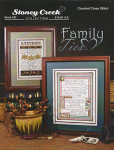 10-2597 Family Ties 130 x 197 144 x 182 89 x 139 94 x 131 Stoney Creek Collection