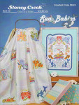 10-2596 Sea Babies by Stoney Creek Collection