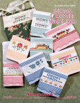 11-1203 Home Cookin' Towels & Aprons by Stoney Creek Collection