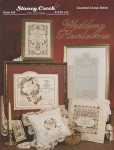 10-1679 Wedding Heirlooms by Stoney Creek Collection 166w X 137h
