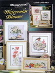 04-3285 Watercolor Blooms Stoney Creek Collection