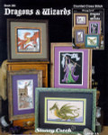 08-1685 Dragons & Wizards Stoney Creek Collection