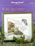 03-1857 Wake Up Prayer by Stoney Creek Collection