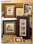 04-1998 Desert Accents by Stoney Creek Collection