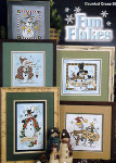 06-1158 Fun Flakes by Stoney Creek Collection