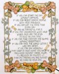 05-2397 Dog Bone Wisdom by Stoney Creek Collection