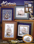 04-2413 Historic Tall Ships by Stoney Creek Collection