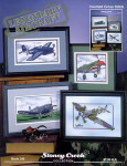 04-2414 Legendary Aircraft by Stoney Creek Collection