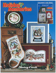 07-2498 Holiday Memories by Stoney Creek Collection
