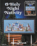 07-1026 O Holy Night Nativity by Stoney Creek Collection