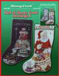 07-2126 Stockings II (Best Of Stoney Creek) by Stoney Creek Collection
