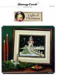 00-2334 Light Of Christmas Stoney Creek Collection