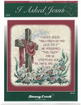 09-1190 I Asked Jesus (Chartpack) Stoney Creek Collection