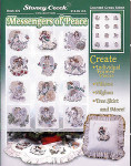 06-1918 Messengers Of Peace by Stoney Creek Collection