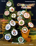 08-2282 Ornament Addiction Stoney Creek Collection