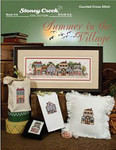 10-1226 Summer In The Village by Stoney Creek Collection 240 x 72