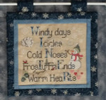 14-1220 WM-0166 Winter Things by Waxing 138w x 122h Moon Designs  YT