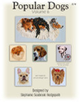14-1442 Popular Dogs Volume 6 by Pegasus Originals, Inc.
