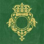 KS423GR Sun King Crest 9X9 18 Mesh Cooper Oaks Designs