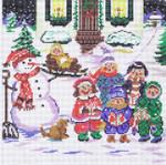 MML931 Winter (Kids) 10X10 13 Mesh Cooper Oaks Designsn