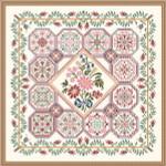 Papillon Creations PC031 Flower Patch