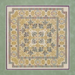Sampler Cove Designs SC1032 Bellagio