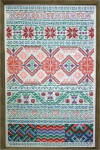 Sampler Cove Designs SC1006 Samplar 101