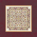 Sampler Cove Designs SC1028 Dido