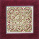 Sampler Cove Designs SC1027 Mariah