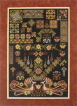 Sampler Cove Designs SC1024 Sirin Jaidee