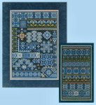 Sampler Cove Designs SC1016 Siam Fusion