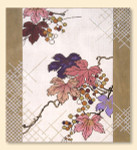 029 Red Thread Designs Arbor, 15 x 17, mesh 18, eggshell, T. Enfield